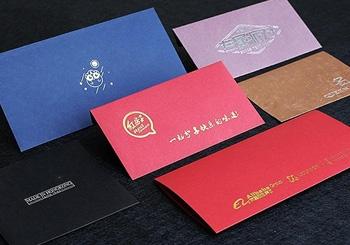 贺卡/卡片印刷